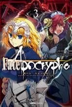 Fate/Apocrypha (코믹)